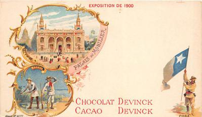 Expotostion De 1900