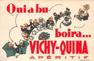 Vichy Quina