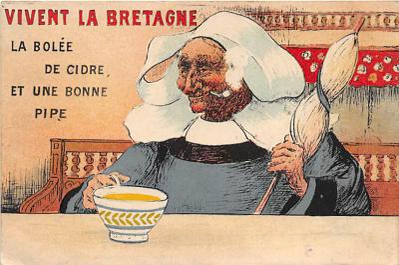Vivent La Bretagne