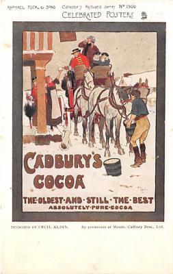 Cadburys Cocoa