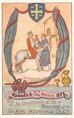 adv002781 - Advertising Postcard - Old Vintage Antique