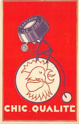 adv002845 - Advertising Postcard - Old Vintage Antique