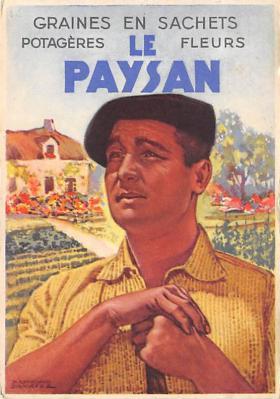 Graines En Schets Potageres Le Paysan