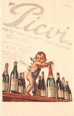 Picvi Vini Italy