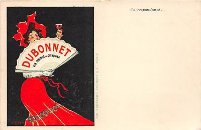 adv002998 - Advertising Postcard - Old Vintage Antique