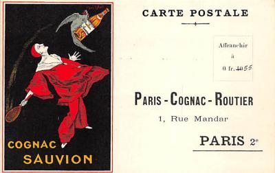Cognac Sauvion