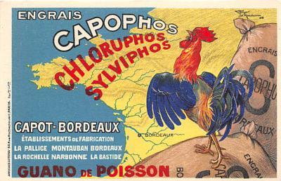 Engrais Capophos