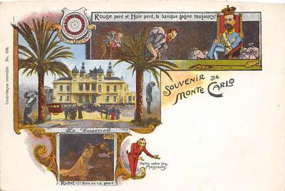 adv003019 - Advertising Postcard - Old Vintage Antique
