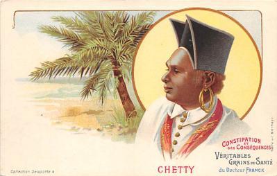 Chetty