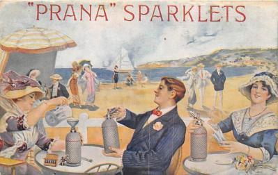 Prana Sparklets