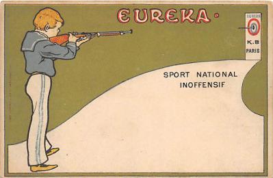 Eureka Sport National Inoffensif