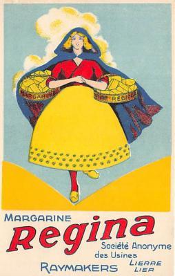 adv003167 - Advertising Postcard - Old Vintage Antique