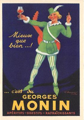 Georges Monin