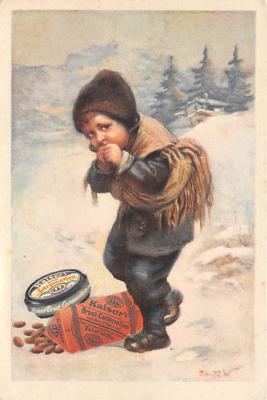 adv003206 - Advertising Postcard - Old Vintage Antique