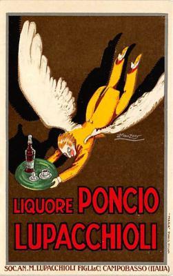 adv003236 - Advertising Postcard - Old Vintage Antique