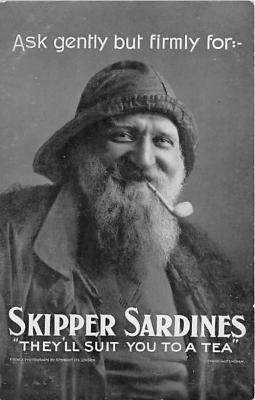 Skipper Sardines
