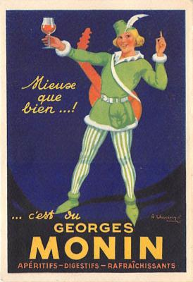 Georges Monin