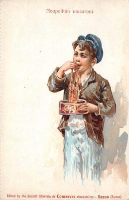 Neapolitan Macaroni