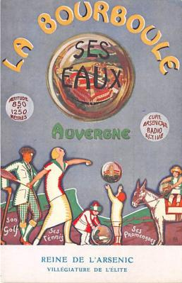 adv003405 - Advertising Postcard - Old Vintage Antique