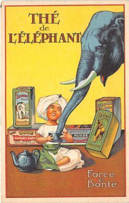 The De LElephant