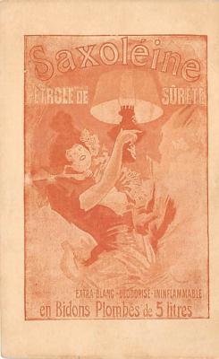 adv003442 - Advertising Postcard - Old Vintage Antique