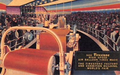 adv006025 - Advertising Post Card