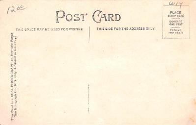 adv006129 - Advertising Post Card  back