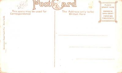 adv009109 - Advertising Post Card  back