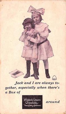 adv009167 - Advertising Post Card