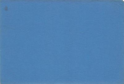 adv011001 - Advertising Post Card  back