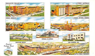 adv011061 - Advertising Post Card