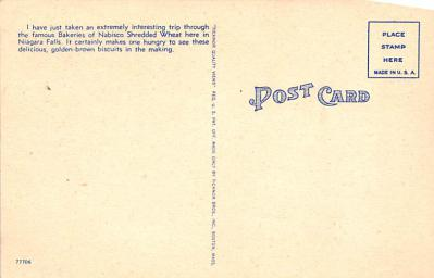adv011073 - Advertising Post Card  back