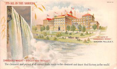 adv011081 - Advertising Post Card