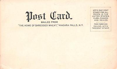 adv011081 - Advertising Post Card  back