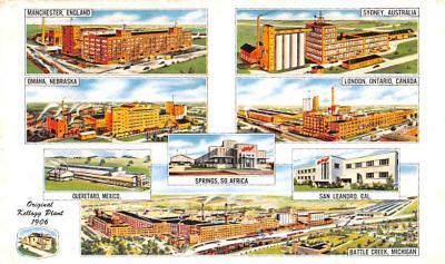 adv011087 - Advertising Post Card