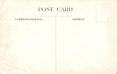 adv011119 - Advertising Post Card  back