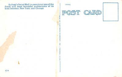 adv011125 - Advertising Post Card  back