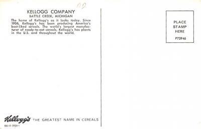 adv011127 - Advertising Post Card  back