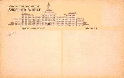adv011131 - Advertising Post Card  back