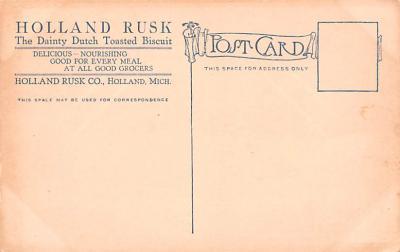 adv011141 - Advertising Post Card  back