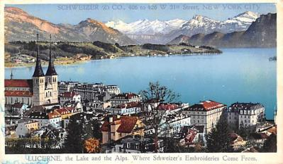 adv012267 - Advertising Post Card