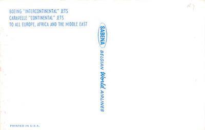adv012381 - Advertising Post Card  back