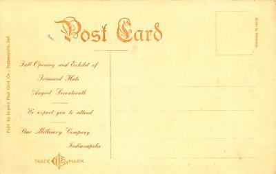 adv012447 - Advertising Post Card  back