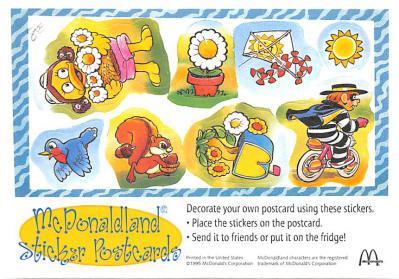 adv017213 - Advertising Post Card  back
