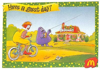 adv017219 - Advertising Post Card