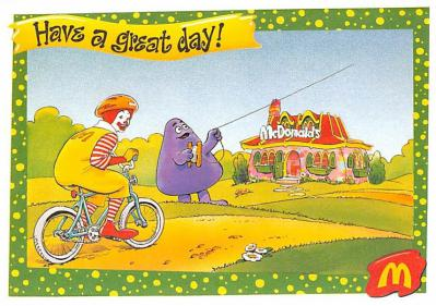 adv017227 - Advertising Post Card
