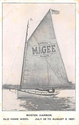 adv022019 - Hardware Advertising Old Vintage Antique Post Card
