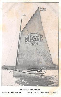 adv022021 - Hardware Advertising Old Vintage Antique Post Card