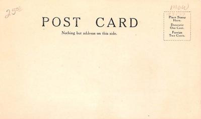 adv022155 - Hardware Advertising Old Vintage Antique Post Card  back