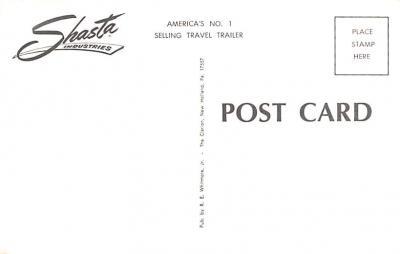 adv022439 - Hardware Advertising Old Vintage Antique Post Card  back